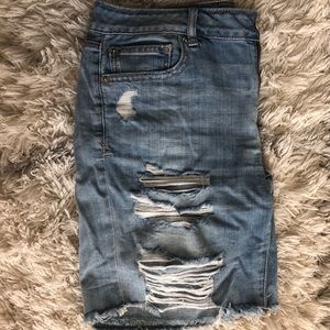 American Eagle Boy Shorts